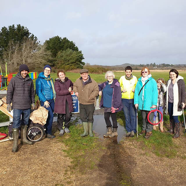 Turlin Moor Community Clean