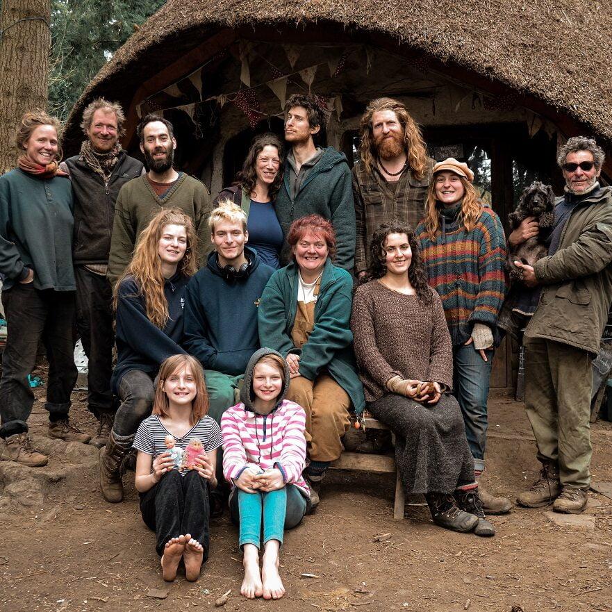 Family Portrait 1 smaller